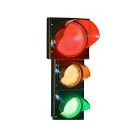 Светофор светодиодный транспортный   Т.1.3