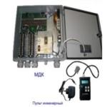 «МДК» Малогабаритный дорожный контроллер