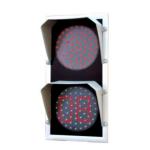 Автоматический светофор для биопропускного пункта