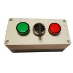 Блок управления светофором