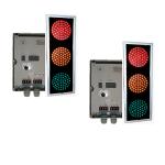 Комплект мобильных светофоров АМСО-4